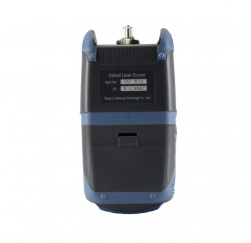 Optical Power Meter + Laser/Light Source + Fiber Optic Visual Fault Locator