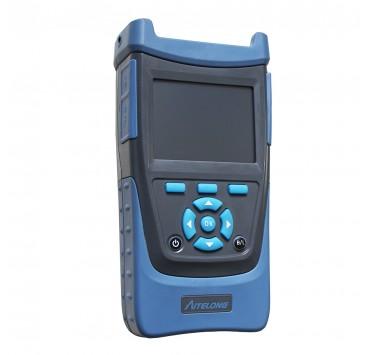 FTTX portable Aitelong sat 18c1 handheld 1310nm otdr 1550 otdr