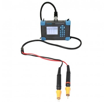 SAT-AC Battery Conductance Tester