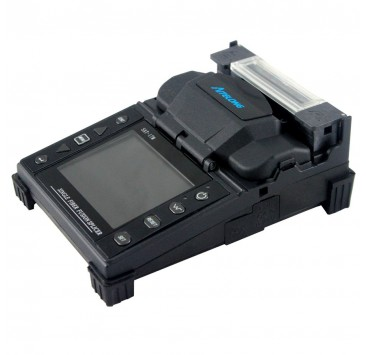 small SAT-17M Mini Fusion splicer image
