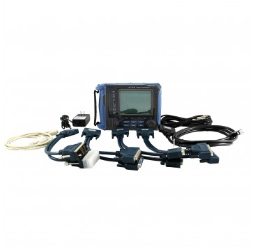 SAT-1XS Series E1 and Datacom Tester