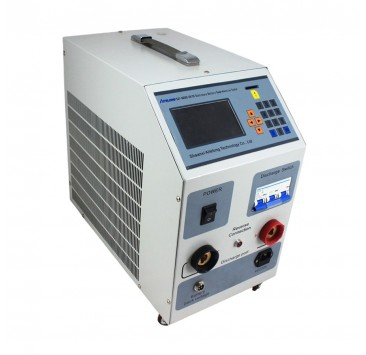 small SAT-AG Series Stationary Battery Comprehensive Tester image