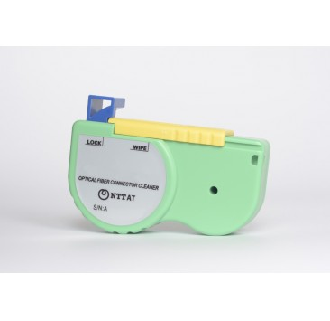 small CT-02 Fiber Optic Cassette Cleaner image