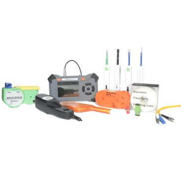 Fiber clean tools series
