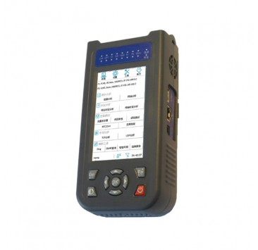 SAT-3300 Ethernet Analyzer