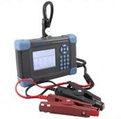 एसएटी-एसी बैटरी आचरण परीक्षक