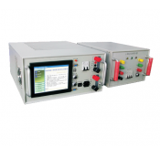 SAT-CDEF DC Power Tester ลักษณะ