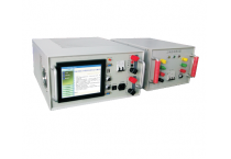 SAT-CDEF DC Power Characteristic  Tester