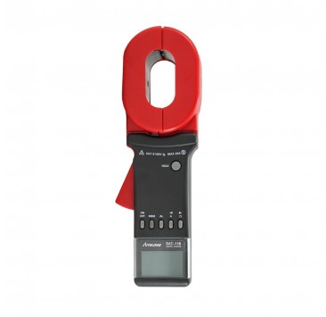 piccola immagine SAT-11A/B Single Clamp Earth Tester