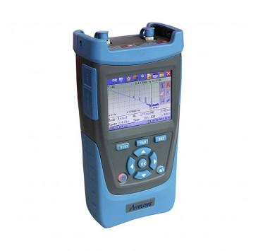 long range handheld mini otdr meter