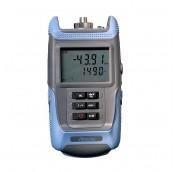 Medidor de Potência Ótica SAT-4E