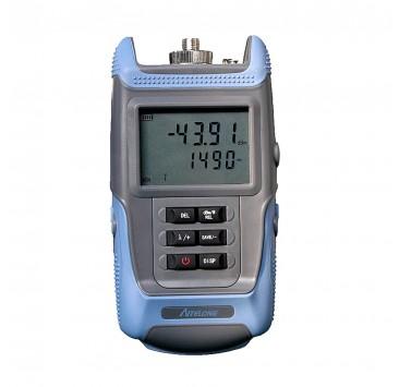 Medidor de potencia óptica SAT-4E