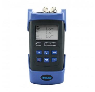 Sonomètre optique SAT-7E PON