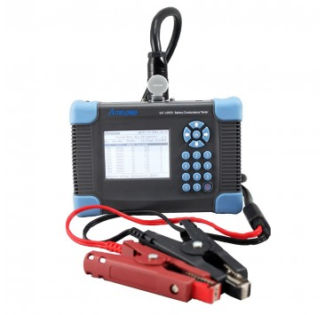 small SAT-AC Battery Conductance Tester image