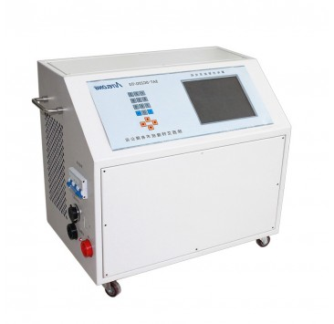 SAT-DC200 series Full-automatic battery charger