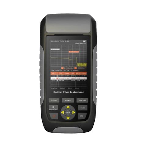 SAT-18EX Handheld OTDR