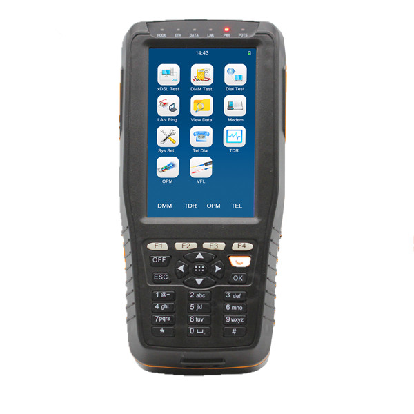 Thứ bảy-701E VDSL2 Tester