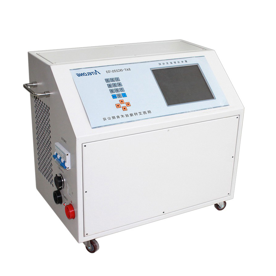 SAT-DC200 Full-Automatic Battery