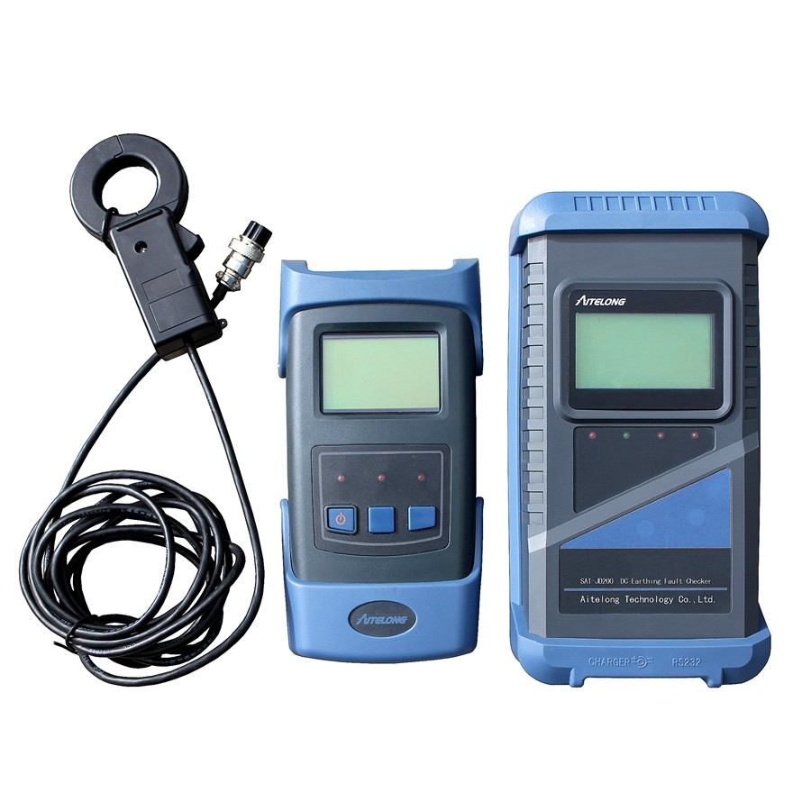 Ground Fault Locator : More instruments aitelong