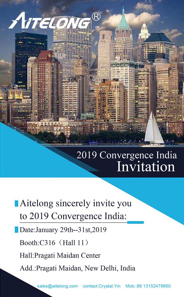 konwergencja Indie 2018 Zaproszenie