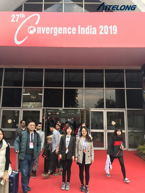 convergence India 7